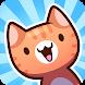 猫ゲーム(Cat Game) - The Cats Collector!