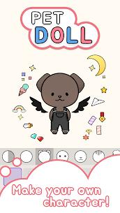 Pet doll 1.7.11 APK + MOD Download 1