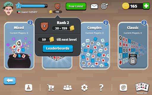 iTrix Screenshot 2