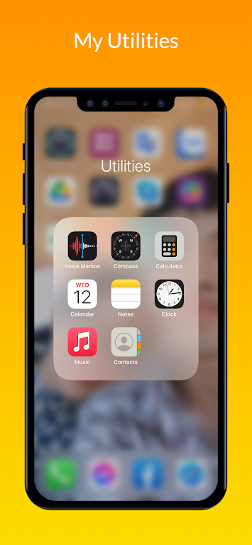 iNote - iOS Notes, iPhone Note poster 15