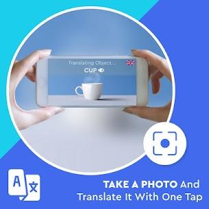 Download Translate: Camera Translator, Offline Translation Mod 2