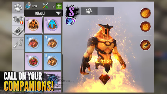 Order & Chaos 2: 3D MMO RPG 1.0.3 APK + Mod (Unlimited money) for Android