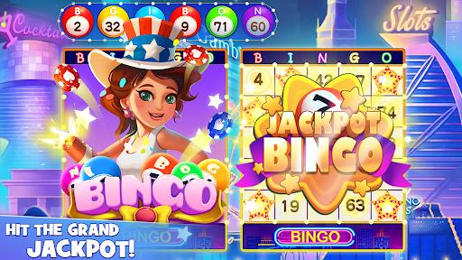 Bingo Lucky: Happy to Play Bingo Games 2.7.5 screenshots 13
