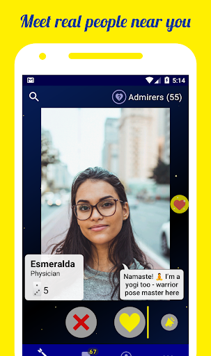 Twinkle – Find Dates & Friends Nearby for Less  screenshots 2