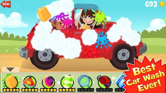 Car Wash – Cars Trucks Garage Kids 5