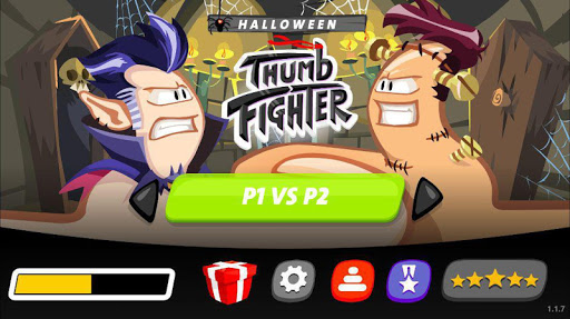 Thumb Fighter ud83dudc4d apkmr screenshots 7