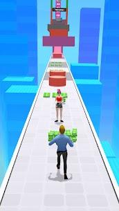 Free Money Run 3D 4