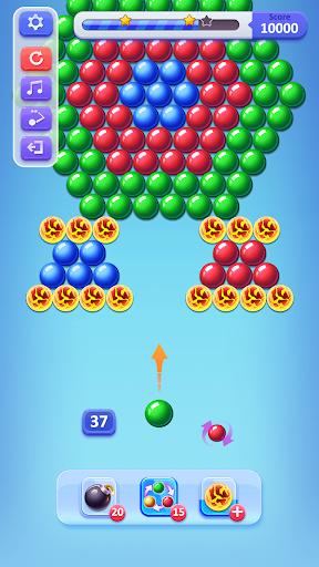Shoot Bubble - Bubble Shooter Games & Pop Bubbles  screenshots 2