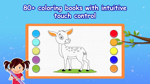 Preschool Learning Games for Kids & Toddlers 6.0.9.1 screenshots 4