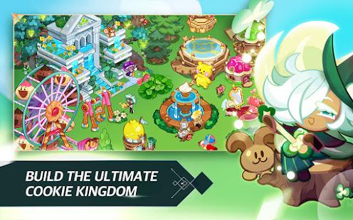 Hack Game Cookie Run: Kingdom apk free