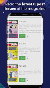 Pratiyogita Darpan English  For Pc – Windows 7/8/10 And Mac – Free Download 1