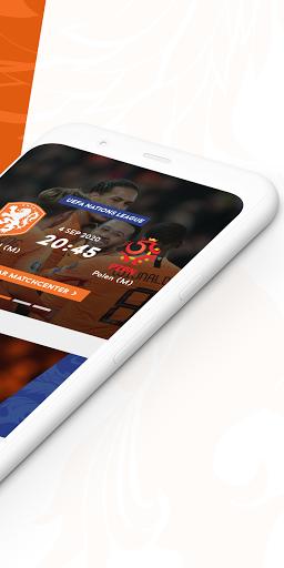 Download KNVB Oranje mod apk 1