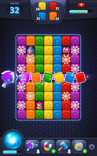 Cubes Empire Champion  screenshots 8