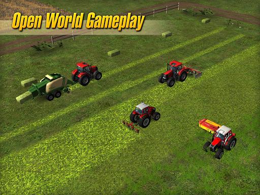 Farming Simulator 14  screenshots 8