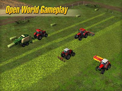 Fs 14 Apk MOD APK – PARA HİLELİ Güncel Sürüm 2021 ** Farming Simulator 14 8
