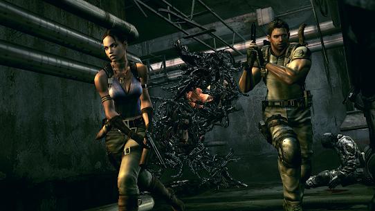 Baixar Resident Evil 5 Última Versão – {Atualizado Em 2021} 5