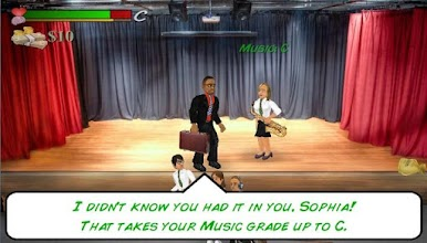 School Days screenshot thumbnail