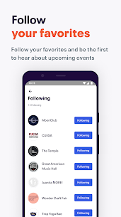 Eventbrite – Discover popular events & nearby fun 4