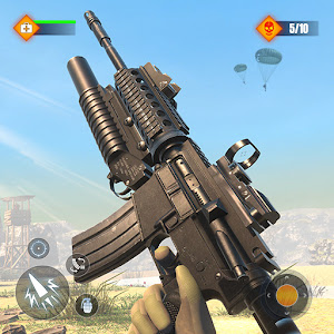 Anti Terrorist Squad Shooting (ATSS)