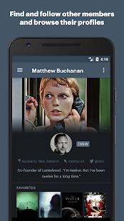 Letterboxd 2.6.5 Screenshots 5