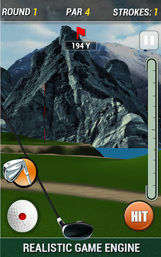Let's Play Mountain Golf For PC Windows (7, 8, 10, 10X) & Mac Computer Image Number- 6