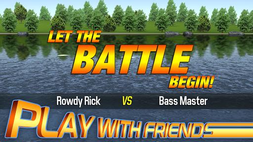 Master Bass Angler: Free Fishing Game 0.62.0 screenshots 3