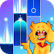 Mikecrack Exe Piano Tiles - Androidアプリ