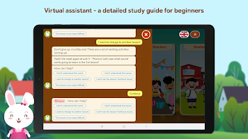 Kyna English - Learning English For Kids