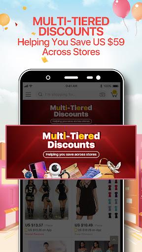 DHgate - online wholesale stores apktram screenshots 1