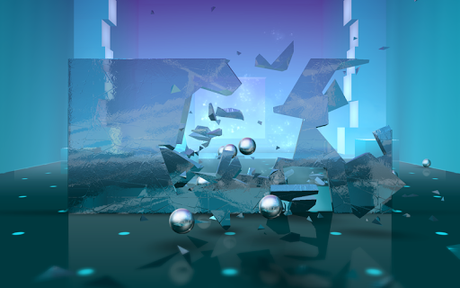 Smash Hit 1.4.3 screenshots 1