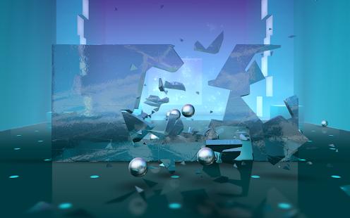 Smash Hit screenshots apk mod 1