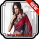 Indian Saree Photo Designs - Androidアプリ