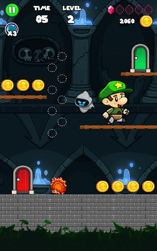Bob Run: Adventure run game apkpoly screenshots 16