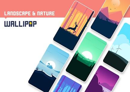 WalliPop Wallpapers 2.0.1 Apk 2