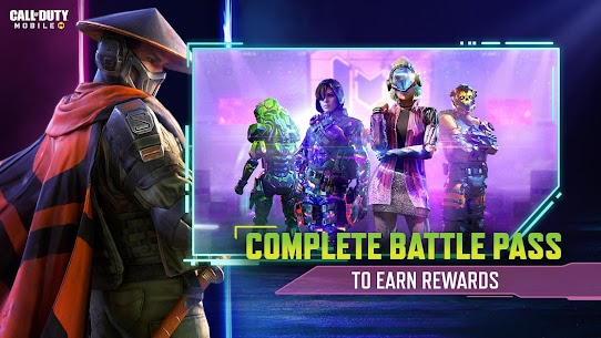 Call of Duty®: Mobile Apk Download Lastest Version Full 3