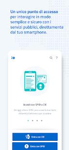 IO, l'app dei servizi pubblici 1.32.0.3 Screenshots 5