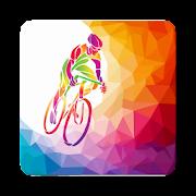MyBike: GPS speedometer and bike computer