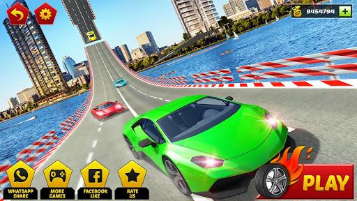 Impossible GT Car Racing Stunts 2021 2.2 screenshots 6