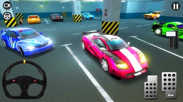 Car Parking New Game 2021- Games 2021