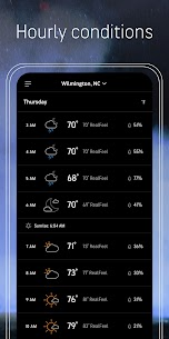 AccuWeather Mod Apk Download [Pro/Paid] 6