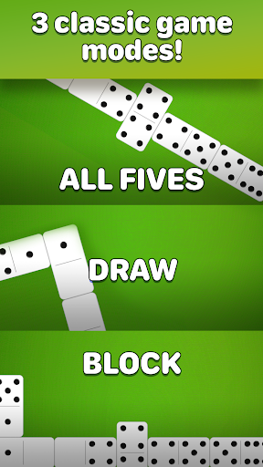 Dominoes - Free Board Game. Classic Dominos Online  screenshots 4