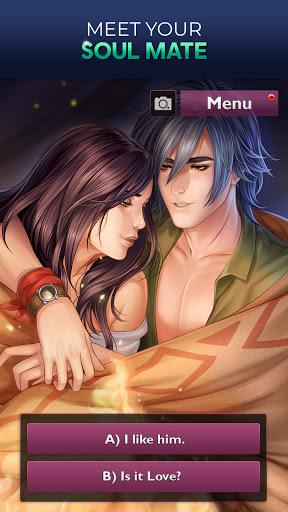 Is It Love? Sebastian - Adventure & Romance 1.3.360 screenshots 1