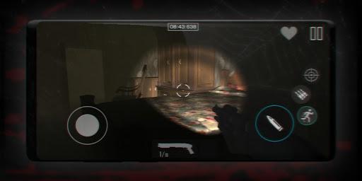 Frenetic u2013 Horror Game screenshots 11
