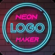 Neon Logo Maker - Logo Creator & Logo Designer Pro