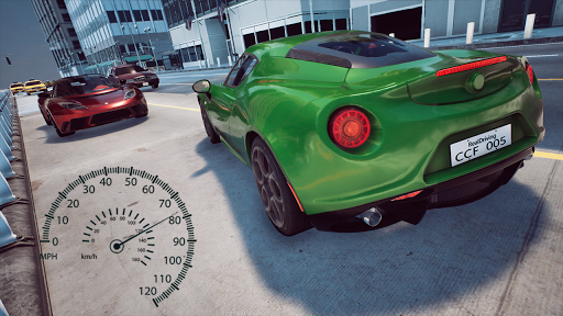 Real Driving: Ultimate Car Simulator 2.19 screenshots 7
