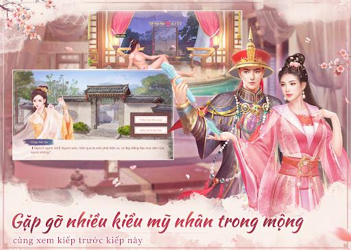 Chu00e2n Mu1ec7nh Thiu00ean Tu1eed - SohaGame  screenshots 8