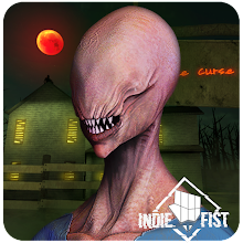 The curse of evil Emily: Adventure Horror Game APK