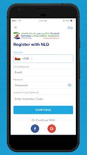 NLG Insurance Apk Download 3