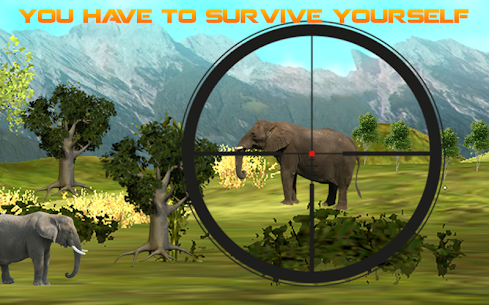Real Elephant Hunting  For Pc   How To Install (Windows 7, 8, 10, Mac) 1