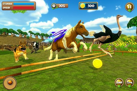Farm & Pet Animals For Pc – Install On Windows And Mac – Free Download 1
